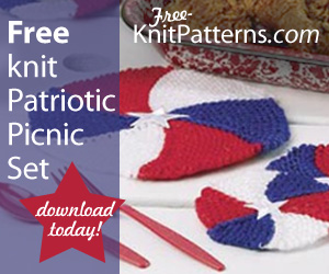 FREE Craft Patterns...