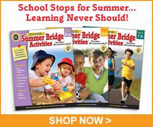 SummerBridgeActivities