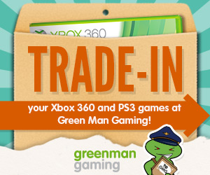 Trade-in games on GMG