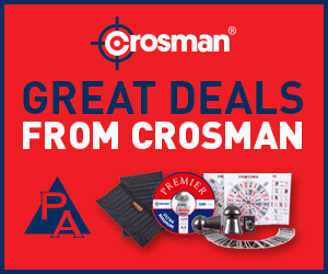 Image for Great Deals from Crosman
