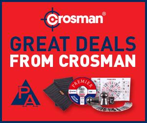 Great Crosman Deals at Pyramyd Air