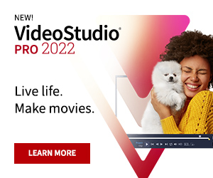 Corel Corporation - DM_VideoStudio Pro 2021 – 300×250