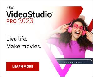 Corel VideoStudio Pro X6 Pro