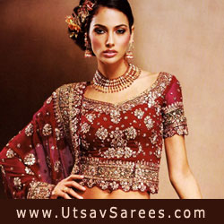 Bridal Wedding Collection from India for shopping