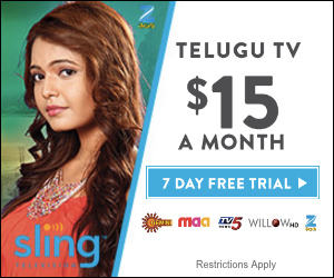 Live Telugu TV