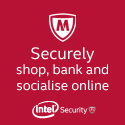 McAfee™ Official Store UK