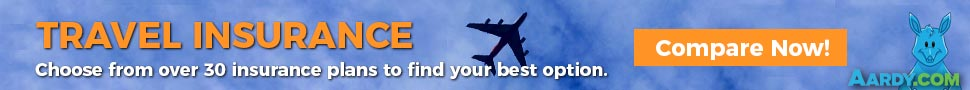 Understanding Travel Insurance - Aardy - Choose From Over 30 Travel Insurance Plans To Find Your Best Option