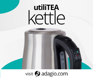 utiliTEA Kettle / PROMOSTKING PROMOTIONAL MARKETING