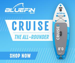 BlueFin Supboards