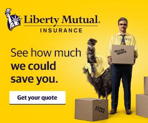 Liberty Mutual Smokers Insurance