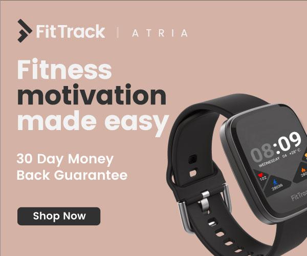 FitTrack Atria