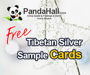 FREE Tibetan Silver Sample Car...