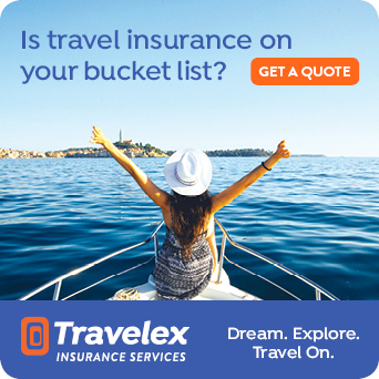 Comprehensive Travel Insurance...