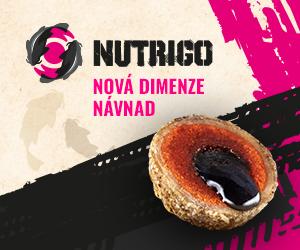 LK Baits: NUTRIGO - nová dimenze návnad