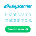 Skyscanner 125 x 125