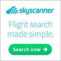 Skyscanner 125 x 125