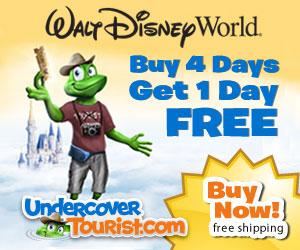 Buy 4 Days, Get 1 Day FREE