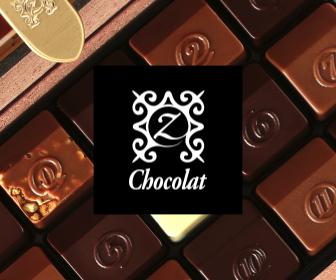 zChocolat Banner