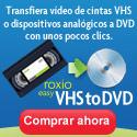 VHS to DVD Facilamente!
