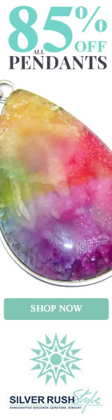 All Rings 65% OFF & All Other Jewelry 55% OFF