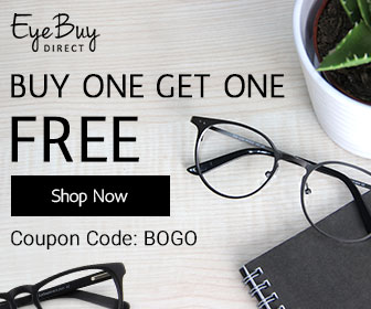 EyeBuyDirect.com: Buy 1-Get 1.