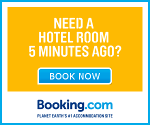 Book a hotel at Booking.com