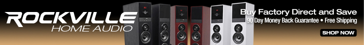 Home Audio Factory Direct Speakers and Sound Systems