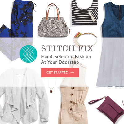 Fall Stitch Fix Review / September 2016: Hand Selected Fashion At Your Doorstep!