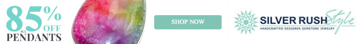 One Week Only! Jewelry up to 75% OFF