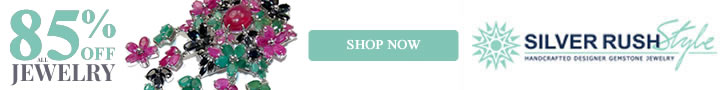 One Week Only! All Jewelry 65% OFF
