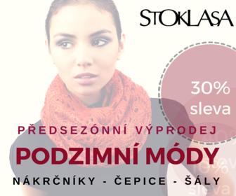 podzimni vyprodej