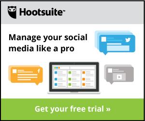 HootSuite - Gestión de Redes Sociales para Negocios