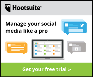 Get Hootsuite