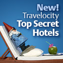 Travelocity coupon for hotels, flights and packages