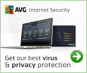 Save $29.99 on AVG Security Software Bundle