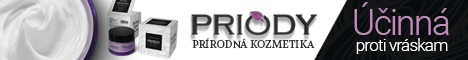 Priody.sk