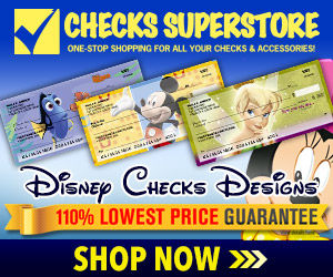 Checks Superstore 110% Lowest Price Guarantee