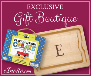 Exclusive Gift Boutique