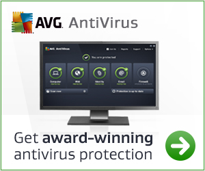 AVG Anti-Virus 2012