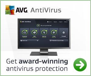 AVG AntiVirus 2013: Free