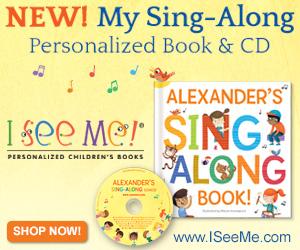 Sing Along Book