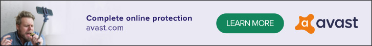 Avast Ultimate - Complete Online Protection