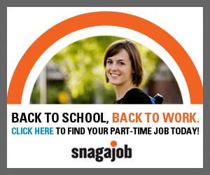 Snagajob Student Jobs