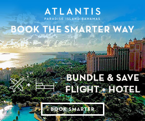 Atlantis Bahamas Promo Code 2019
