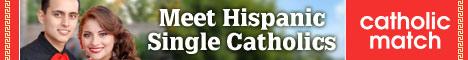 CatholicMatch.com -Hispanic Singles