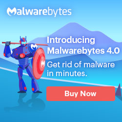 Protection From Malware