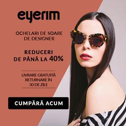 Eyerim.ro: OCHELARI DE SOARE