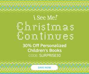 Christmas continues! Save 30% with I See Me Discount Code