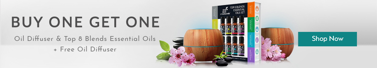 Buy One Get One – Free Diffuser 1240 x 226 Top 8 Blend