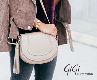 GiGi New York Leather